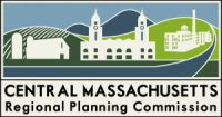 Central Massachusetts Regional Planning Commission logo